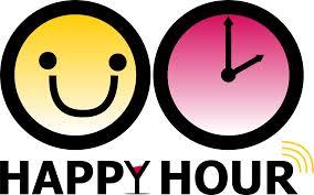 HAPPY HOURS - JOURS HEUREUX dans Evenements
