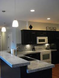 Painting Kitchen Cabinets Black Glass Backsplash And Black Cabinets Get In My Kitchen