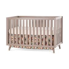 Convertible Cribs Canada by Loft 4 In 1 Convertible Crib Child Craft