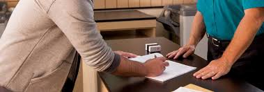 notary services at the ups store