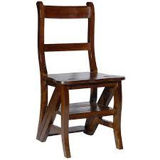 chaise coloniale chaise coloniale porte plante escabeau acajou achat vente chaise