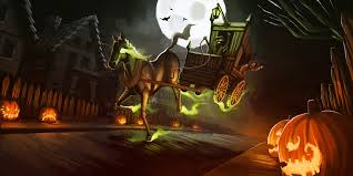 halloween horse october 2d halloween the gnomon workshop forums