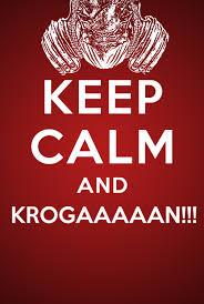 Stay Calm Meme - keep calm wrex keep calm and carry on know your meme