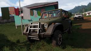 russian jeep ww2 apex arma 3