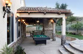 california casual outdoor kitchen design u2013 interior design ideas