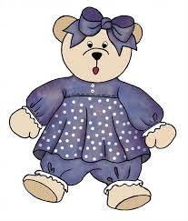 pictures stuffed bears free download clip art free clip art