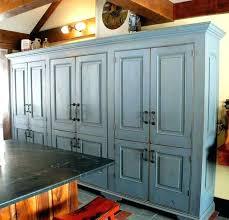 kitchen pantry furniture free standing kitchen pantry standing pantry cabinet with free