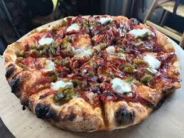 round table pizza monterey california all fired up tricycle pizza in monterey california foodwatershoes