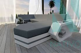 canap lounge canapé lounge clermont xl v2 nativo mobilier design