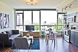 amenagement cuisine salle a manger salon idee amenagement petit salon salle a manger maison design bahbe com