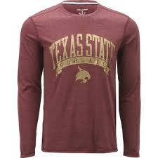Texas State Bobcats Texas State Shirts Texas State Apparel
