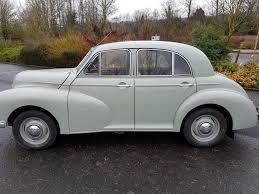 1953 morris oxford mo sold 3270 including fees mathewsons