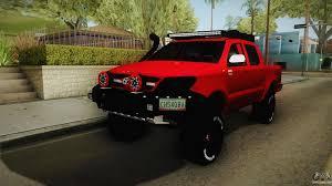 toyota trucks sa cars for replacement yosemite for gta san andreas