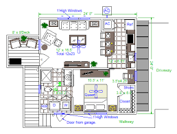 Garage Apartment Plan One Bedroom House With Garage Garage Apartment Plans 1 Bedroom