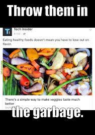 Eating Healthy Meme - custom template meme by chuck128 memedroid