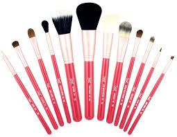 nyx makeup brush kit mugeek vidalondon