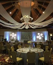 ceiling draping ceiling drape bliss entertainment event event production