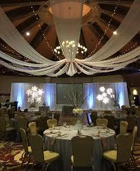 ceiling draping ceiling drape bliss entertainment event event production