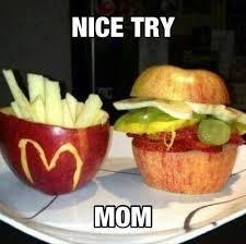Funny Mom Memes - funny memes nice try mom funny memes