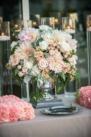 flower arrangements dining table centerpieces easter wedding