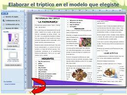 bordes para publisher modelos de tripticos etame mibawa co