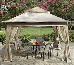 save big on outdoor furniture gazebos as low as 78 99 at sears