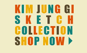 kim jung gi sketch collection news and more