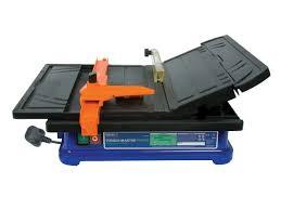 Mk100 Tile Saw Motor by Vitrex 103402 Diamond Blade Tile Cutting Saw Amazon Co Uk Diy