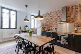 cuisine en l moderne beautiful deco cuisine design photos design trends 2017