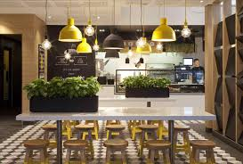 Fast Food Kitchen Design First The Fast Food Restaurant Kitchen Design Newlook Mcdonalds