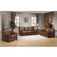 leather sofas couches u0026 loveseats shop the best deals for dec