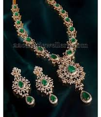 gold diamond emerald necklace images 163 best my jewellery images gold decorations gold jpg