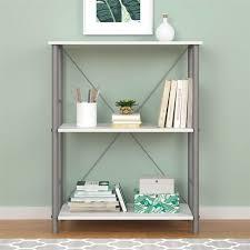 upc 029986893185 home office organizer bookcase 3 shelf storage