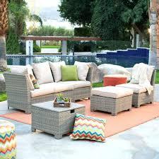 patio furniture sectional u2013 artrio info