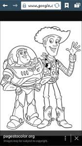 toy story coloring pages disney travel toy