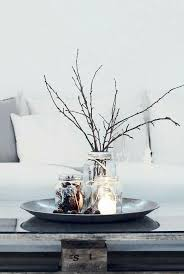 Home Center Decor by Best 25 Minimalist Christmas Ideas On Pinterest Simple