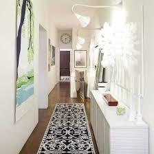 wohnideen minimalistischen korridor wohnideen schmalen korridor design ideen