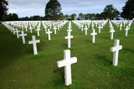 memorial day remembrance from omaha beach and the american