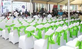 Simply Elegant Chair Covers Different Types Of Wedding Chair Covers And Sashes Simply