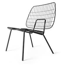 wm string lounge chair set of 2 menu horne