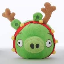 reindeer pig angry birds wiki fandom powered wikia