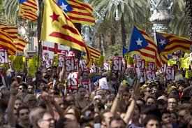 Quiz Flags Of Europe Catalan Independence Referendum 2017 Why It Is Important Time