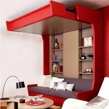 chambre modulable lit mezzanine ado modulable