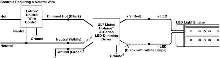 dimming led driver wiring diagram dolgular com