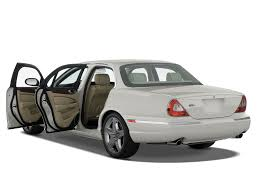2008 jaguar xj vanden plas jaguar luxury sedan review