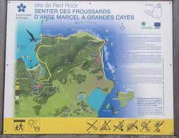 St Martin Map St Maarten Hiking Take Two Two Traveling Texans