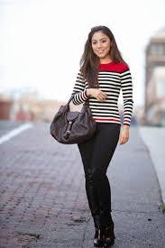 macy s ralph sweaters ralph sleeve striped colorblock sweater