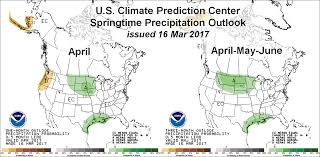 Upper Midwest Map Weather Outlook Could Be Game Changer For U S Corn Soy Planting