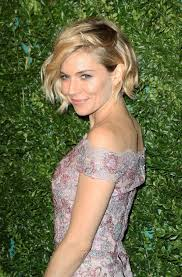 whatbhair texture does sienna miller have hairstyle inspiration sienna miller did something amazing with