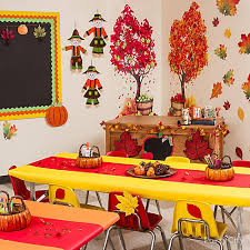 fall class decorating idea fall class party ideas fall party